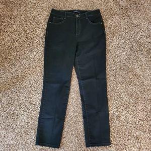 Bandolino Amy jeans size 8 EUC